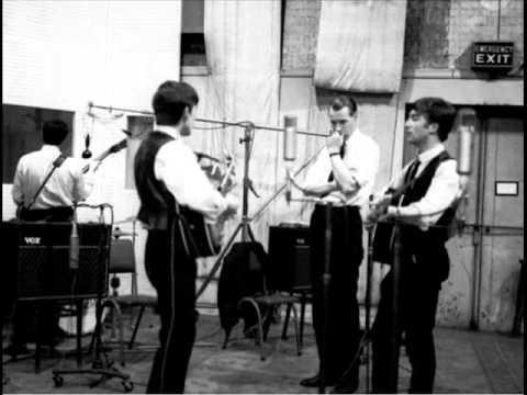 The Beatles - Please Please Me album review (5/6)