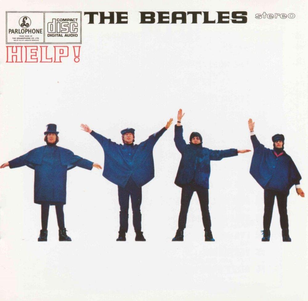 The Beatles - Help! album review (2/6)