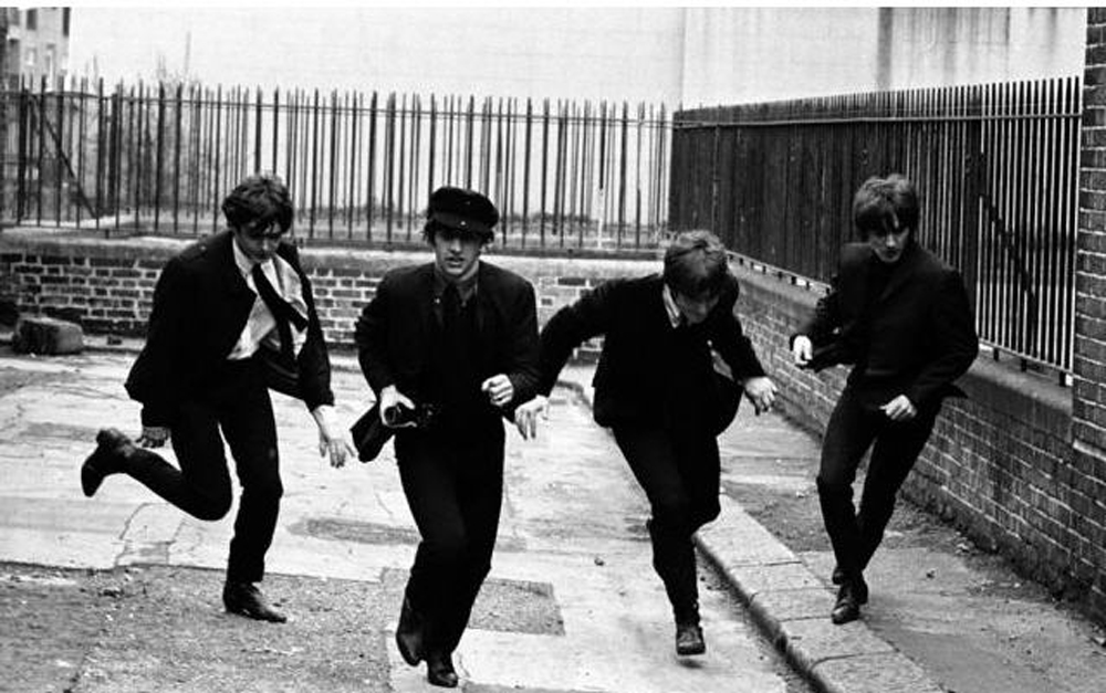 The Beatles - A Hard Day's Night album review (1/6)