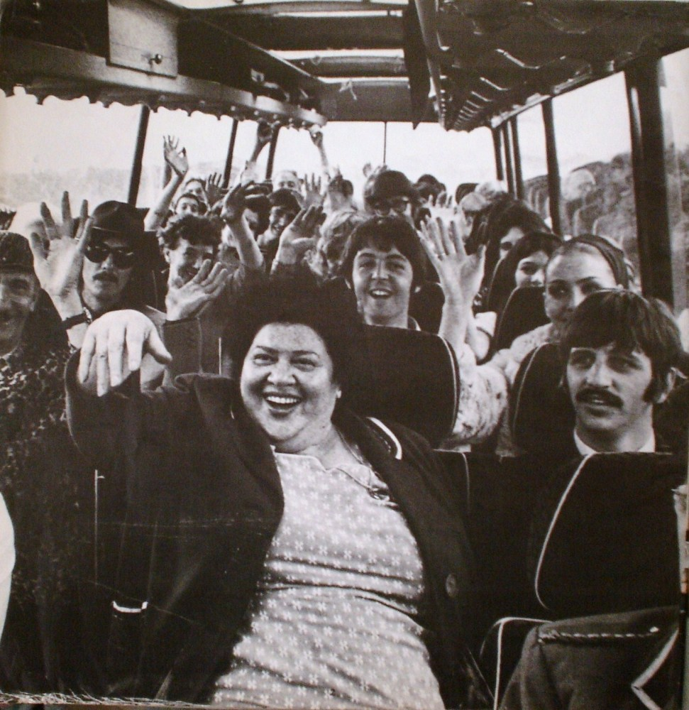 The Beatles - Magical Mystery Tour album review (2/6)