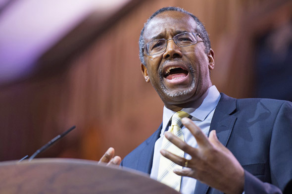 dr  ben carson said the 2020 election  was a national disgrace and the media still refuses to tell the truth about it