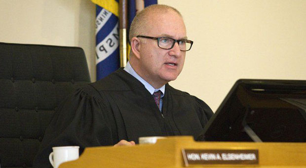 13th circuit court judge kevin elsenheimer released the bombshell audit report