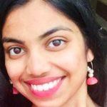 Dhanisha Nandigama headshot