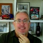 Mark Becker headshot