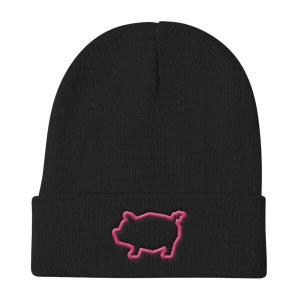 Piggie Beanie