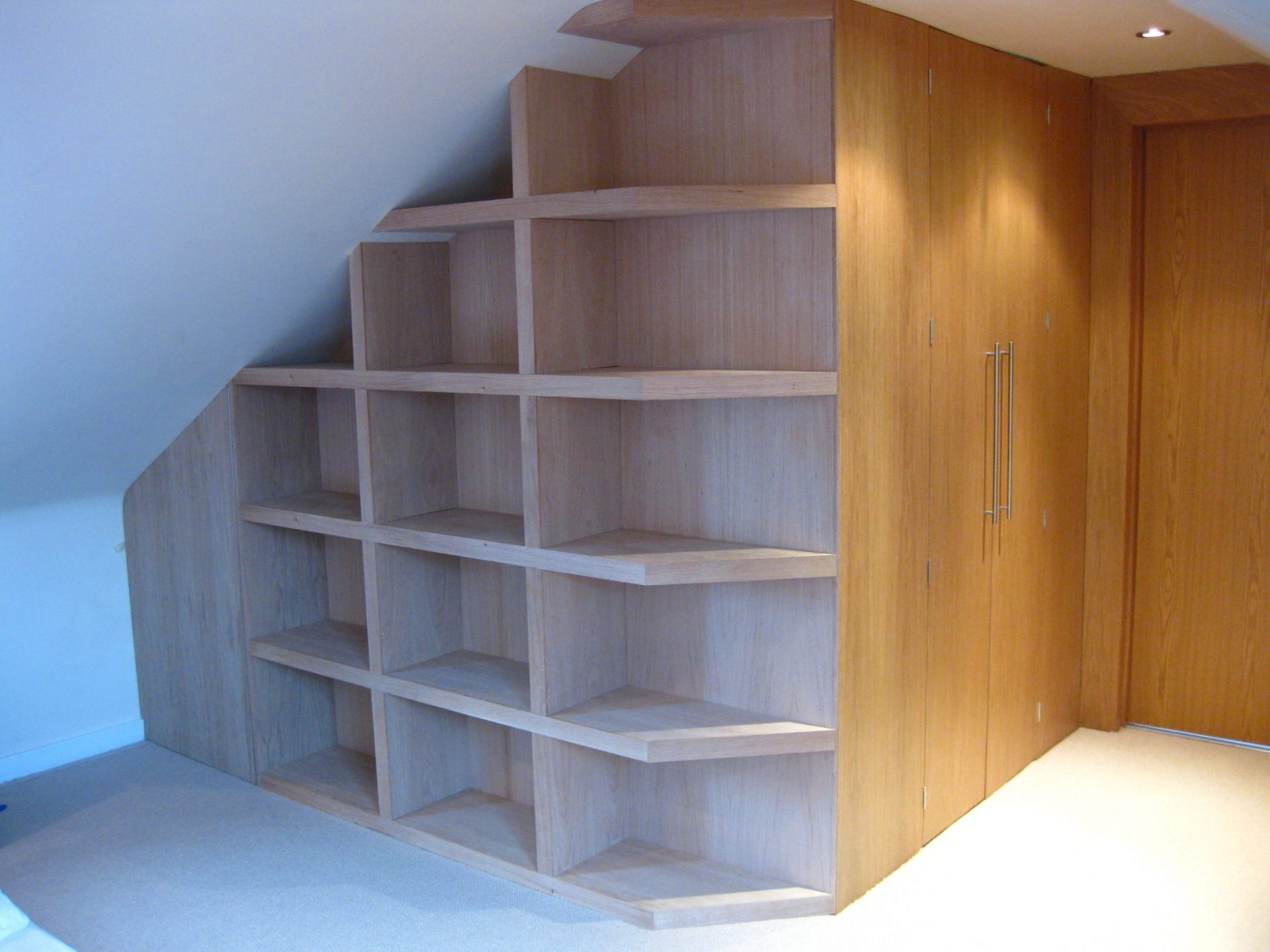 Fitted Furniture