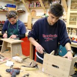 Woodwork & Carpentry Courses