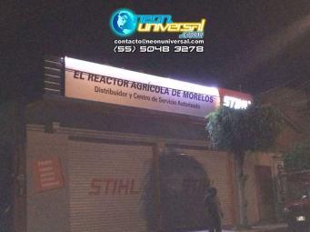 Fabricacion de cajas de luz neon universal (2)