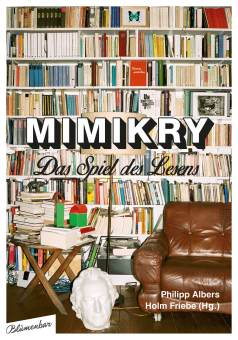 Mimikry-Cover