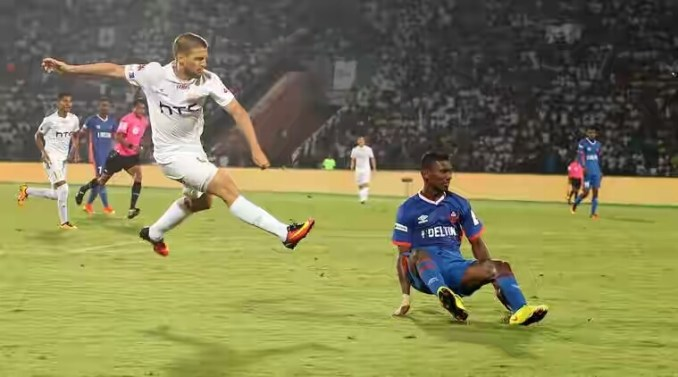 FC Goa are looking to bounce back after losing their opening game against NorthEast United.