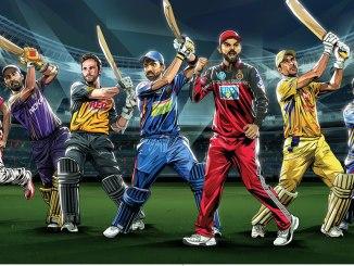 IPL STARS 2020