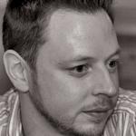 Photo profile Damien Deneys Neoprojet graphiste
