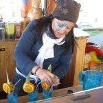 Drink bleus - Journée de la Gaspésie et des Îles-de-la-Madeleine
