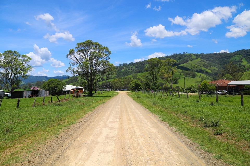 Autoroute ou route de campagne?