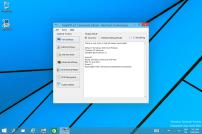 EasyBCD 2.2 running on Windows 10