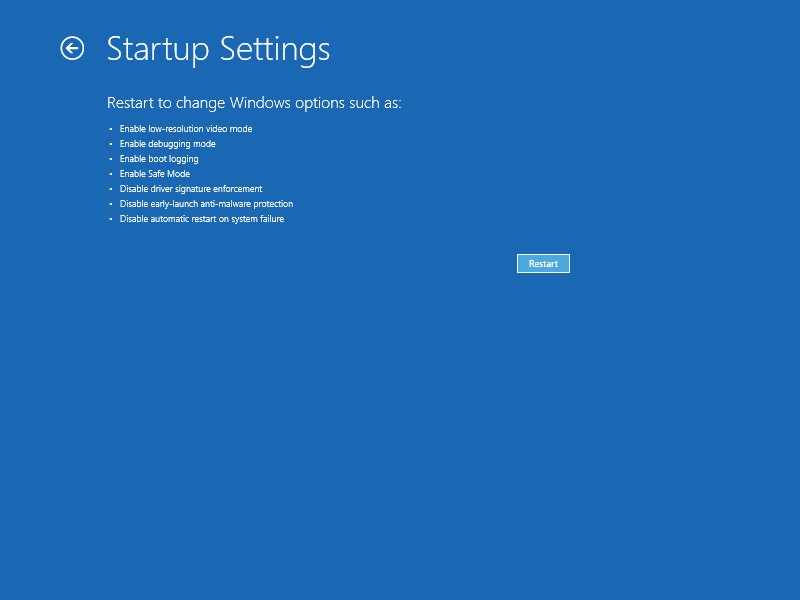 0xc0000001: Fix for Windows XP, Vista, 7, 8, 8 1, 10