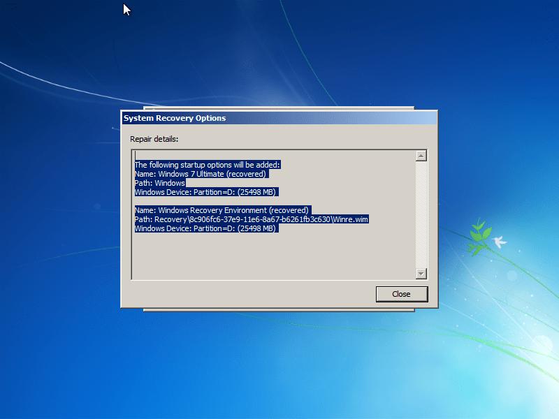 0xc0000098 \u2013 Fix for Windows XP, Vista, 7, 8, 10