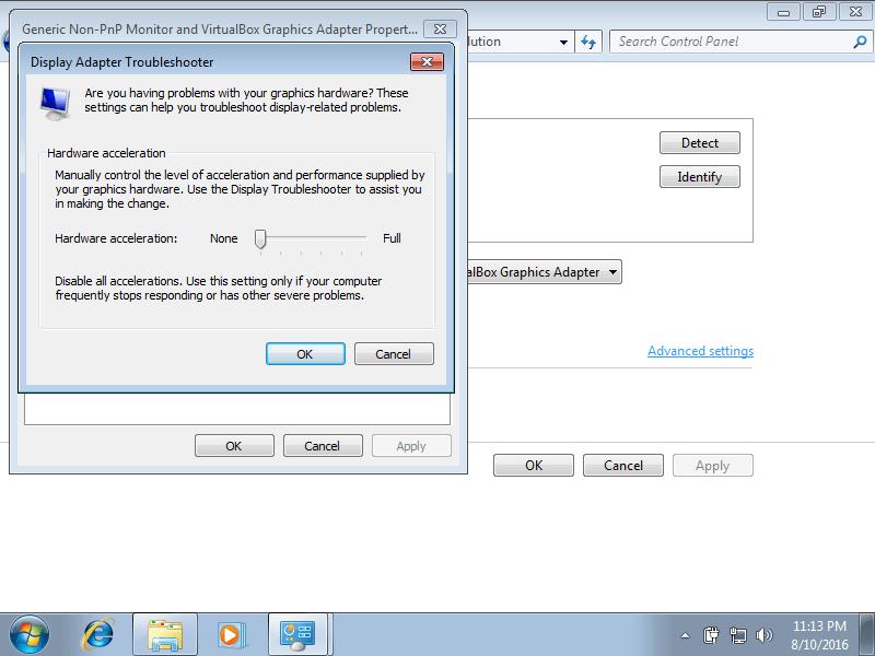 0x100000ea (THREAD STUCK IN DEVICE DRIVER M) \u2013 Fix for Windows XP