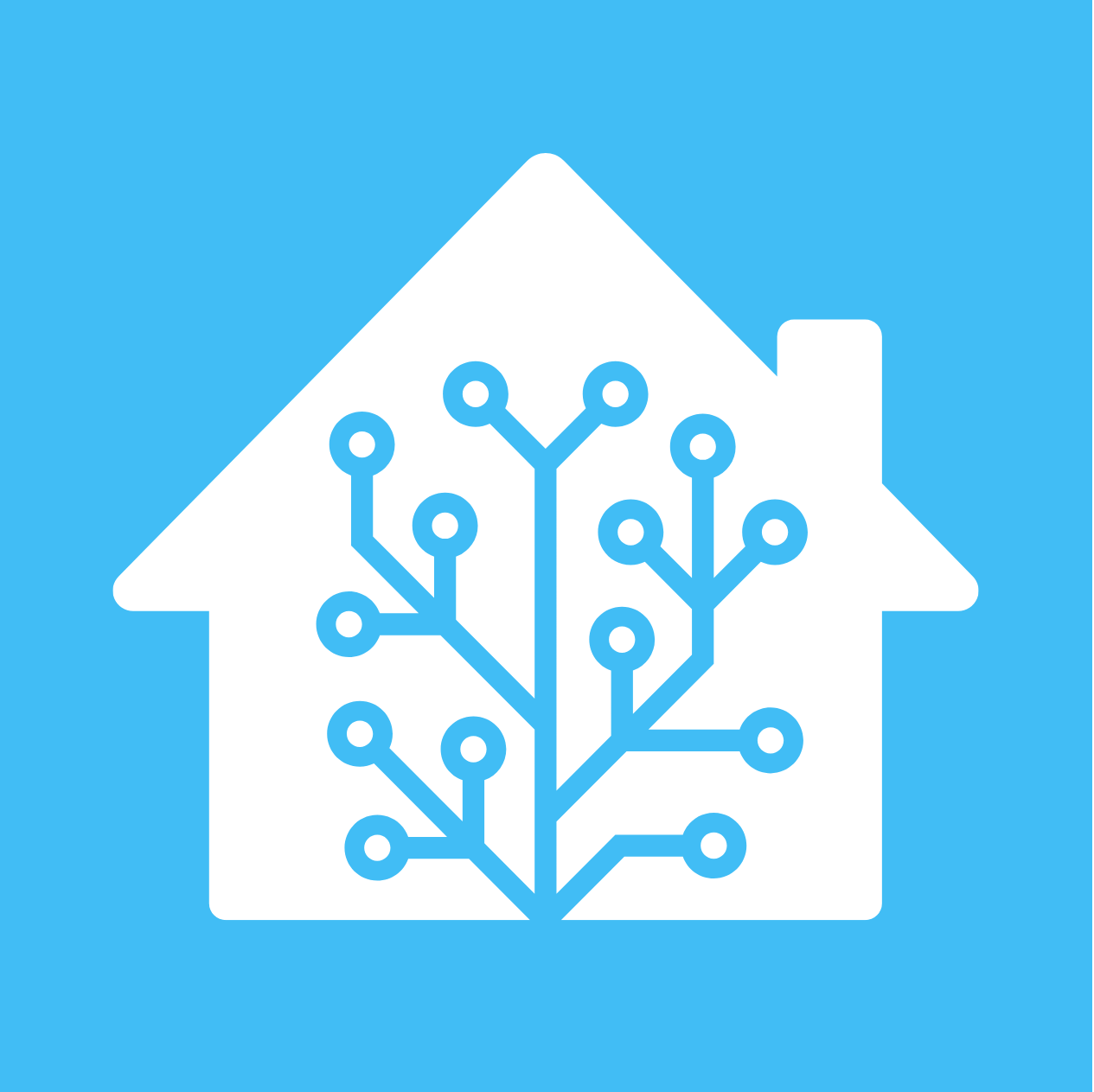 Raspberry Pi 4B 安裝 Home Assistant Operating System