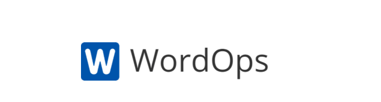 Read more about the article 利用 WordOps 快速建立 WordPress