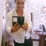Bishwo Gautam - Fashion Designer