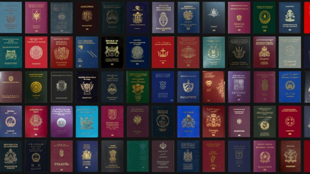 World's Best & Worst Passports: See Where Does Nepal's ...