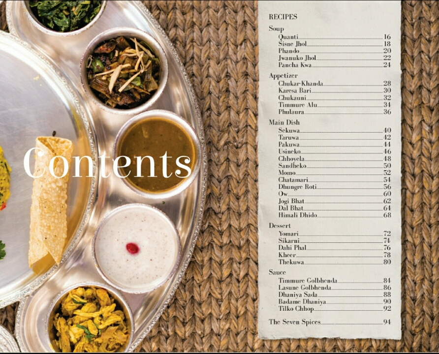 Authentic nepali recipes download nepali heritage cookbook for free the recipes in the book were curated with initiative of passionate professionals in the field of food and hospitality photographs were collected during forumfinder Choice Image