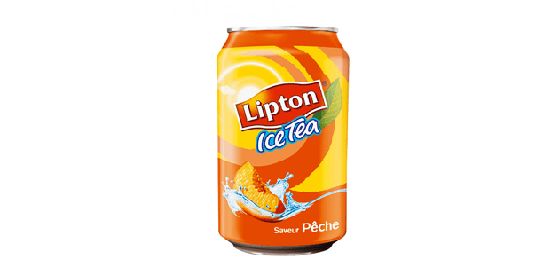 ICE TEA PÊCHE
