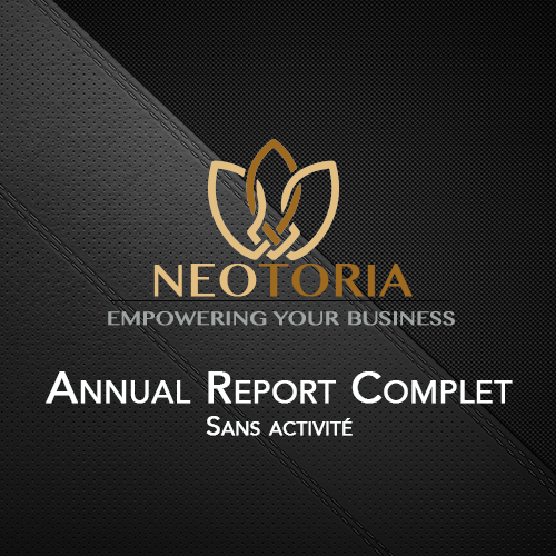 Annual Report Complet Neotoria