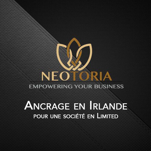 ancrage Irlande société Limited