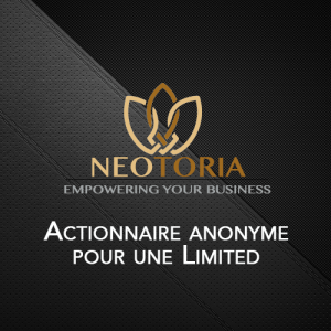 actionnaire anonyme limited Irlande