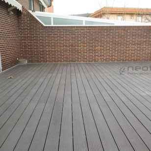 tarima madera sintetica para exterior