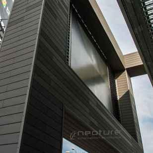 revestimiento tecnologico exterior fachadas