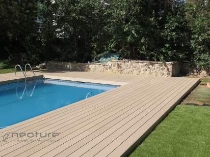 tarima tecnologica exterior piscinas