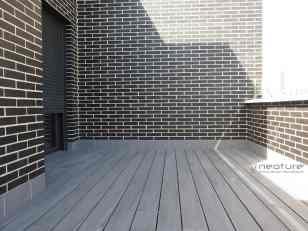 tarima madera sintetica capa externa gris silver