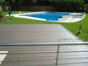 tarima madera sintetica exterior piscina