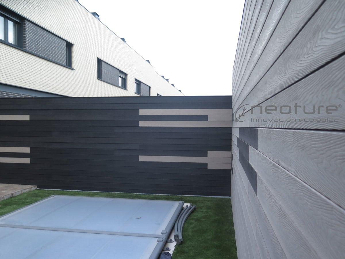 vallado-medianeria-madera-tecnologica-jardin