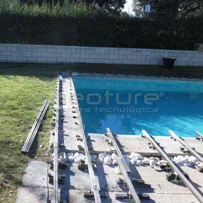 Madera tecnologica exterior piscinas