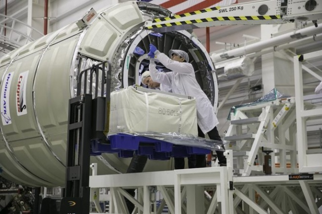 EnduroSat launches its' first space mission  