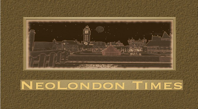 The NeoLondon Times ~ Volume 23