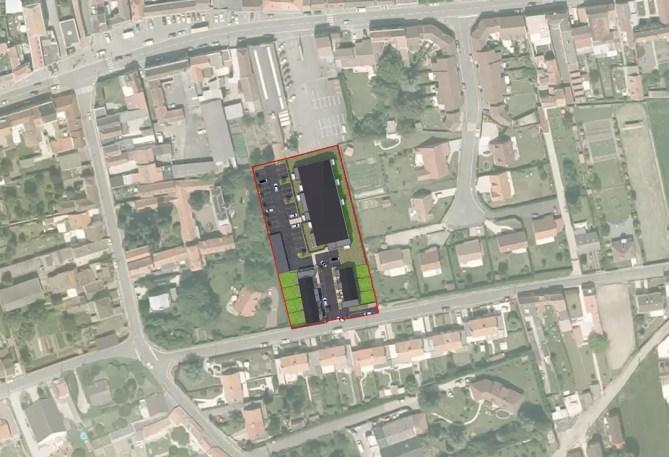 Programme immobilier Neoximo Le Clos Vermillon à Provin