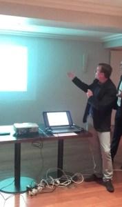 Presentation_F Dubout