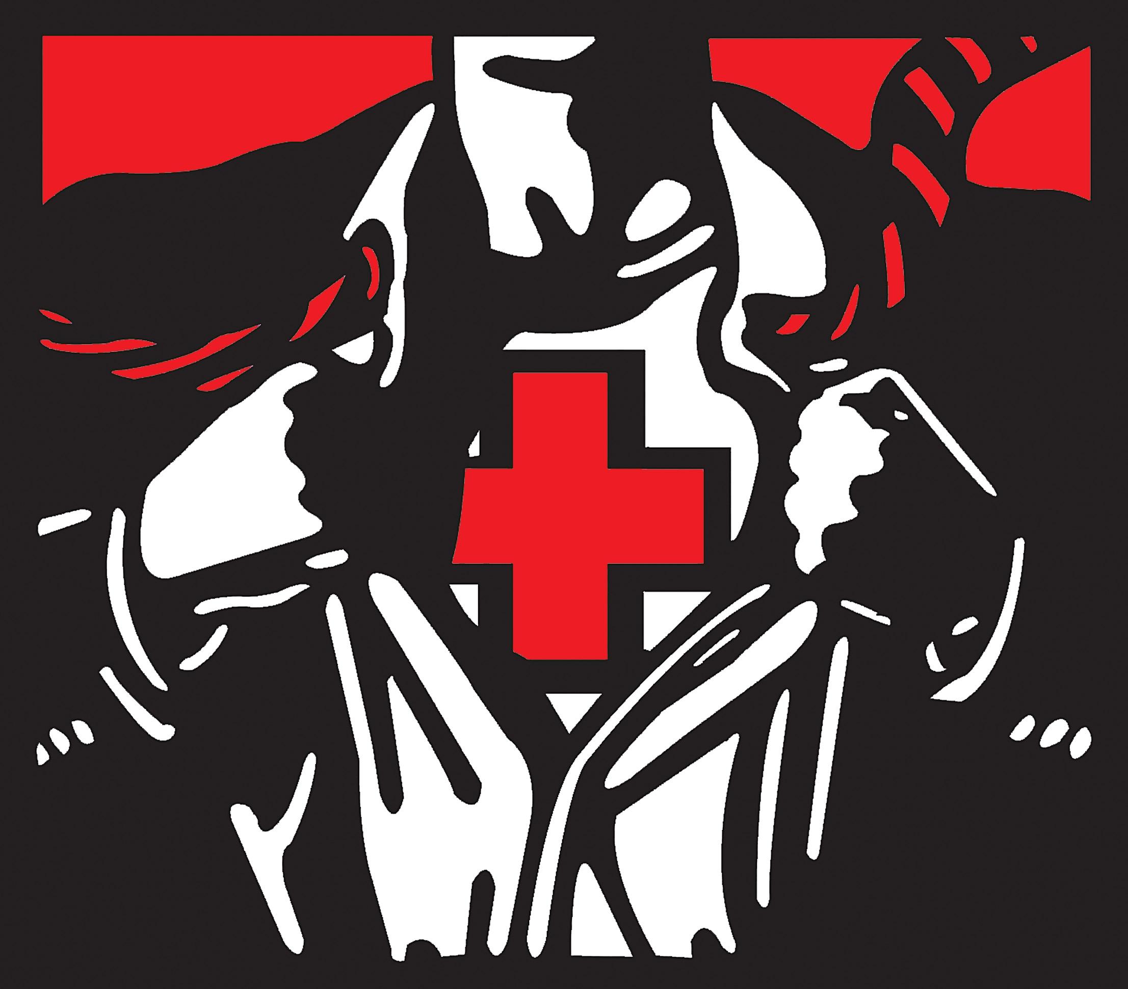Volunteering In A Red Cross Emergency Shelter
