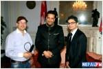 Basant Chaudhary Embassy of London Nepal 20