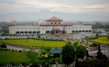 CA Meeting Venue in Nepal