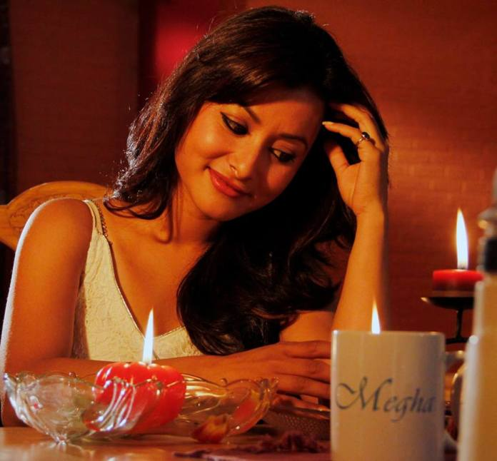 Happy Birthday Namrata Shrestha