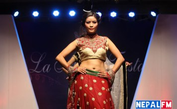 La Mode Fiesta Fashion Show Nepal (9)