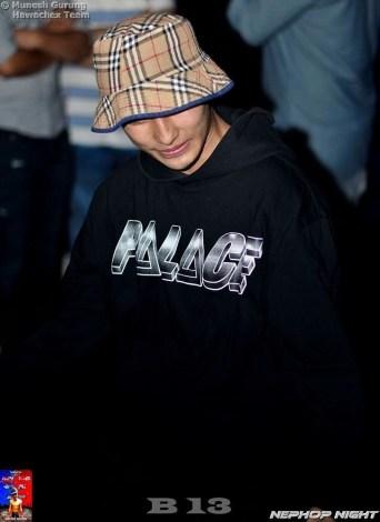 Manas Ghale NEPSDYAZ UK tour 48