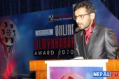 Nepali Movies Awards 2070 2