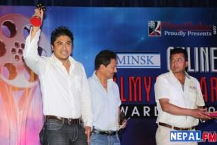 Nepali Movies Awards 2070 20